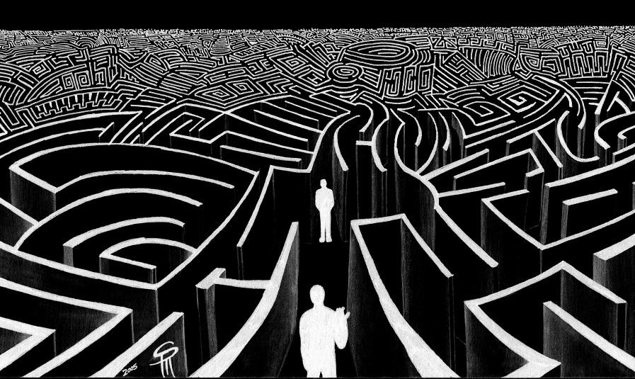My Labyrinth Hormetik