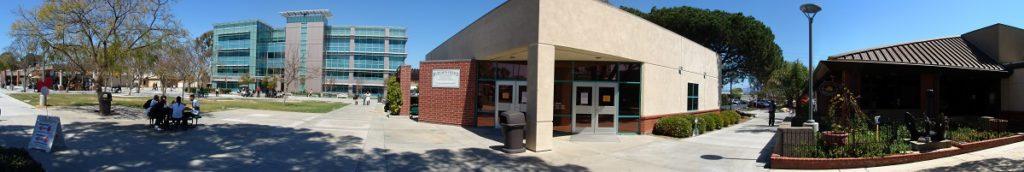 Orange Coast College OCC Hormatik