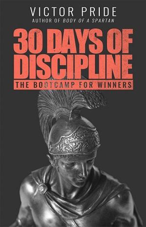 30 days of discipline hormetik